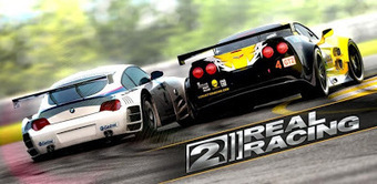 Real Racing 2 APK + SD DATA Android | Android Game Apps | Android Games Apps | Scoop.it