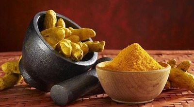 Some unique uses of turmeric to get clear skin | Fashion Trends | Scoop.it