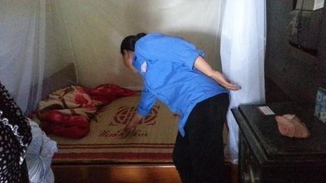 Người nhà kể tội kẻ giết bé 2 tuổi trên giường ngủ | Tin Tức An Ninh | songkinhcut | Scoop.it