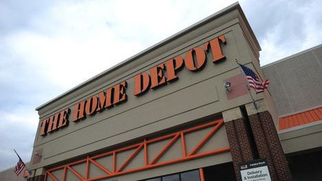 The Home Depot Reports 56-Million Payment Cards Impacted By Breach | East Coast Limousine Service | Scoop.it