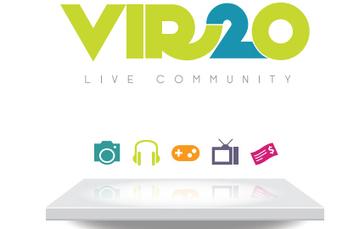 Vir2o: il social network che combatte la solitudine? - Tech Economy | Marketing e social media | Scoop.it