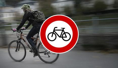 ¿Pueden multarnos cuando vamos en bicicleta? Sí, y estas son las multas más frecuentes | Deporte y monte | Scoop.it