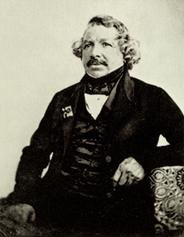 10 juillet 1851 mort de Jacques Daguerre | Racines de l'Art | Scoop.it