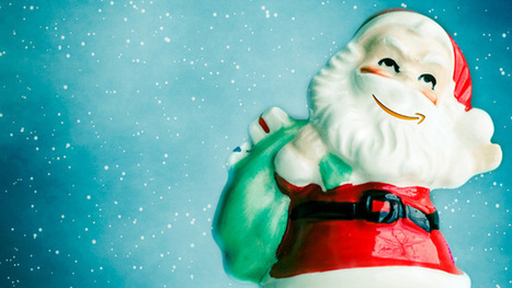 For E-Commerce Shoppers, There Is a Santa - Businessweek | E commerce Business Blogs | Scoop.it