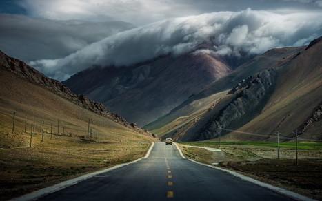 RoadTrip, un retour en grâce du tourisme automobile ? | Tourisme et voyages sur la route | Scoop.it