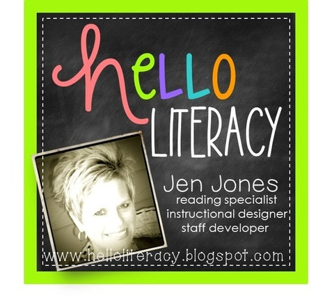 Hello Literacy | Ideas | Scoop.it