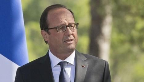 Hollande et les commémorations : non, il n'en fait pas trop   pachou39   Scoop.it