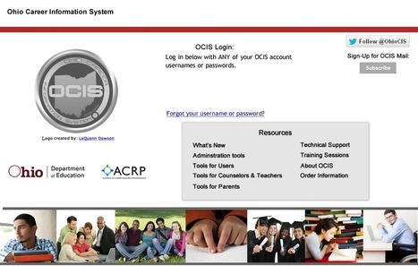 Ohio CIS | Easy to Use Resources for Special Education Students! | Scoop.it