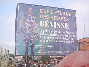 Pèlerinage à ciel ouvert à Yaoundé | évangélisation en paroisse | Scoop.it