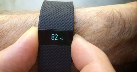 Fitbit data led doctors to shock a patient's heart | IoT Electronics News | Scoop.it