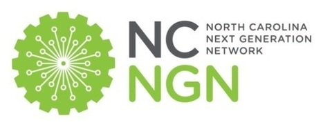 NC Engine roaring with ultra-high speed - Research Triangle Region, NC | Charming Chapel Hill & Durham | Scoop.it