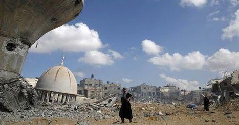 Cessez-le-feu temporaire et fragile d'Israël à Gaza | International | Scoop.it