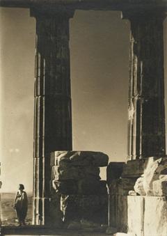 BAILANDO EN EL PARTENÓN: La pasión griega de Isadora Duncan | Mundo Clásico | Scoop.it