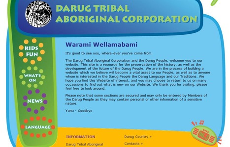 Darug Tribal Aboriginal Corporation | This is our place. | Scoop.it