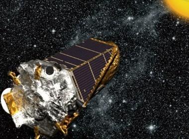 Telescópio espacial Kepler tem grave problema   Ciência e ufologia   Scoop.it