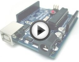 Arduino for You : Introduction to Arduino and Basics [video] | Arduino progz | Scoop.it