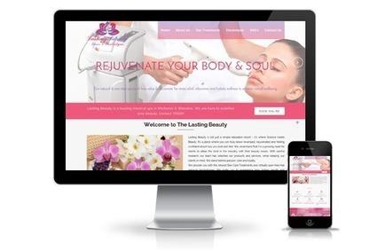 Professional Website Design & Development Calgary - medialabz.ca | MediaLabz-Wordpress Website Design in Calgary | Scoop.it