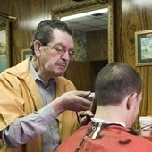 Practice With a Haircut | English Usage for French Insights | Scoop.it