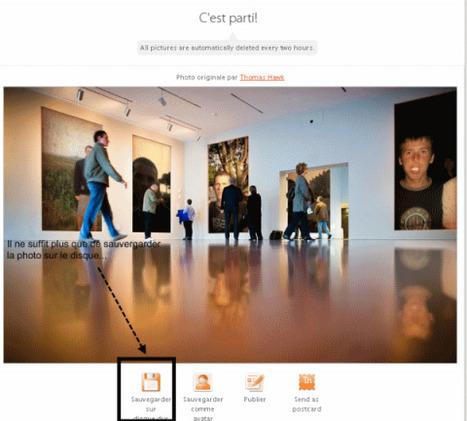 Liste de sites pour réaliser des montages photos en ligne | SPIP - cms, javascripts et copyleft | Scoop.it