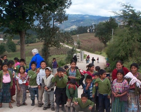"Why Volunteer in Guatemala | Volunteer Abroad News | ""#Volunteer Abroad Information: Volunteering, Airlines, Countries, Pictures, Cultures"" 
