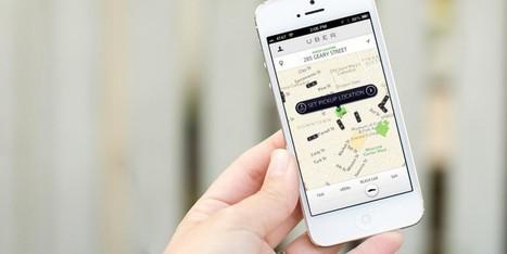 Uber légal à Bruxelles dès 2016, une première mondiale | Médias sociaux, réseaux sociaux, SMO, SMA, SMM… | Scoop.it