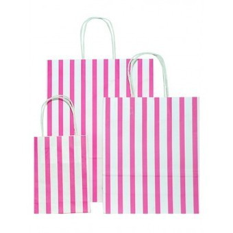 Brown Paper Bags with Handles - Carrierbagsforsale.co.uk | Plain cotton bags - cotton bag store | Scoop.it