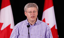 Canada's PM Stephen Harper faces revolt by scientists | Conservation, Ecology, Environment and Green News | Scoop.it