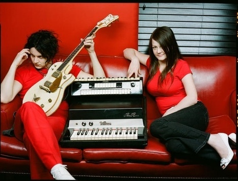The White Stripes | SongsSmiths | Scoop.it