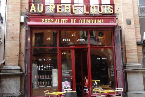 Tips voor Toulouse - Hotspots, restaurants, musea en meer   Revue de presse Pays-Bas du Comité Régional du Tourisme Midi-Pyrénées   Scoop.it