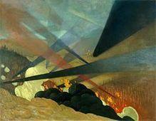 Verdun | L'art et la Première Guerre mondiale - 1ES 1 | Scoop.it