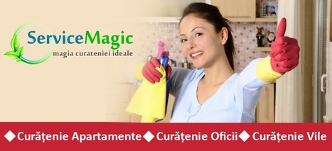 SERVICEMAGIC | Cleaning Services in Chisinau - www.servicemagic.md | Scoop.it