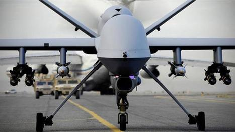 NATO Drone Strike Kills Five Afghans, More Casualties Possible | Government and Law | Scoop.it