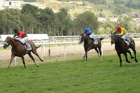 El Hipódromo de San Sebastián cumple todo un siglo de carreras de caballos | Turf | Scoop.it