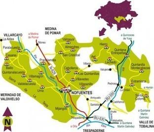 Merindad de Cuesta-Urria aprueba por unanimidad declararse antifracking - Fractura hidráulica en Burgos no. | Fractura Hidraulica en Burgos No | Scoop.it