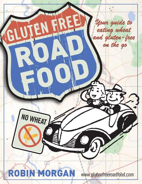Gluten Free Road Food -- Fast Food Restaurants -- Celiac Disease | Gluten Free | Scoop.it