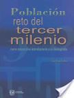 Población reto del tercer milenio | Teoría de la Población | Scoop.it