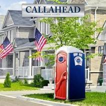 CALLAHEAD's Exclusive NY Portable Restroom Rentals Are Ideal for Memorial Day Festivities - Movie Balla | Daily News About Movies | Scoop.it