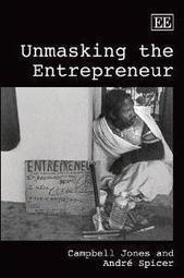 Desenmascarando al Emprendedor (y al Homus Economicus 2.0) | Amplified Individuals and Management | Scoop.it