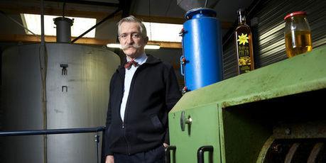 En Bretagne, l'autonomie énergétique en marche | Culture scientifique et TIC | Scoop.it