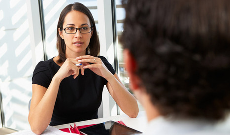 The Strange, Difficult Questions CEOs Ask in Job Interviews | My Curations | Scoop.it