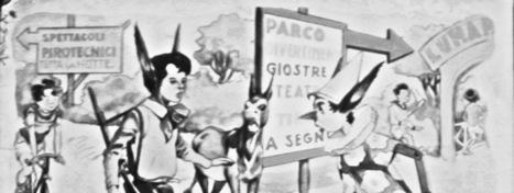 Pinocchio diventa #Pinocchio | Italiano digitale per letterati alla riscossa! | Scoop.it
