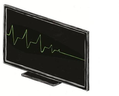 Social TV Is Dead; Long Live Social TV | socialtv | Scoop.it