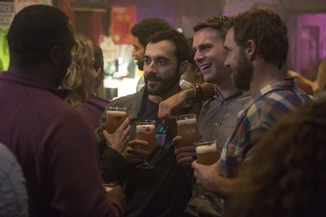 Will You Like HBO's Looking: The Movie? Depends What You're Into | LGBT Movies, Theatre & FIlm | Scoop.it