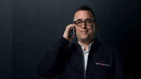 Wireless carriers raise alarms by selling private customer data to marketers - BGR | WirelessNetworks | Scoop.it