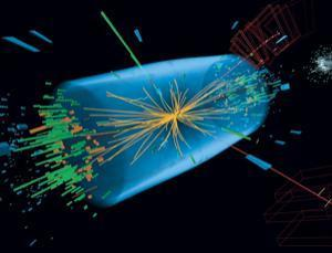Celebrations as Higgs boson is finally discovered - physics-math - 04 July 2012 - New Scientist | Discovering Higgs boson | Scoop.it