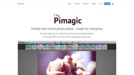 top 3 photo editors free online | Digital Teaching | Scoop.it