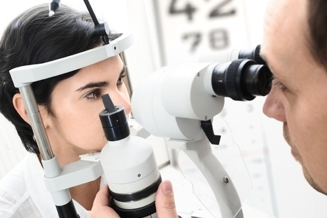 Top Eye Health Risks for Women   Vision Source   Eye Health   Scoop.it