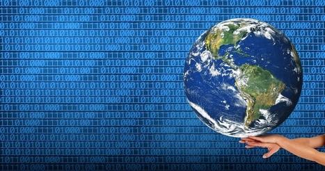 Les mégadonnées pourraient révolutionner le développement | Big data | Scoop.it