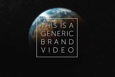 Parody Clip Shows Everything We Detest About Corporate Marketing Videos - PSFK   Screenwriting, Scripts, Storytelling & Movie Stuff   Scoop.it