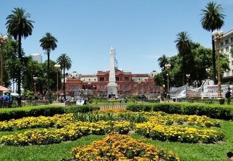 Plaza de Mayo, mi plaza preferida de América -  Viajes   Viajes   Scoop.it